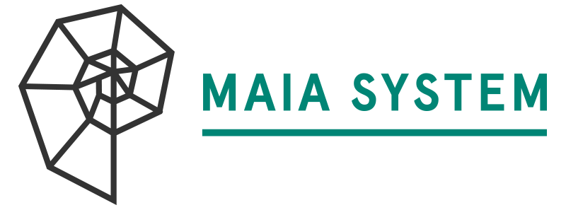 Maia System - Planos y rendering 3D